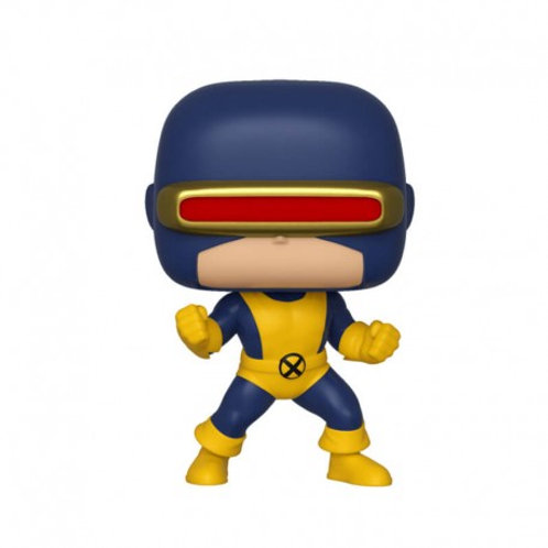 Pop! Marvel: 80th First Appearance - Cyclops 502