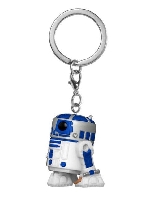 R2-D2 KeyChain FunkoPOP