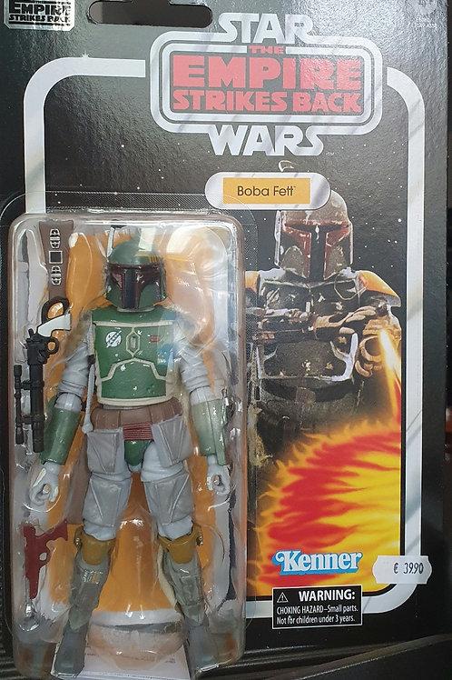 Figura Boba Fett - Star Wars