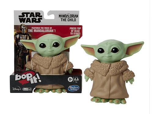 BOP IT Baby Yoda - Mandalorian