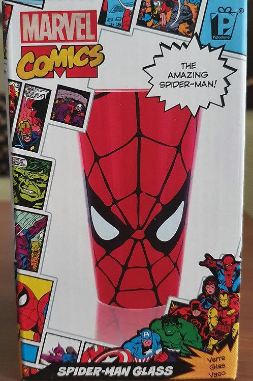 Copo Homem Aranha!