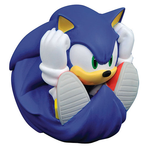 Mealheiro SONICS THE HEDGEHOG