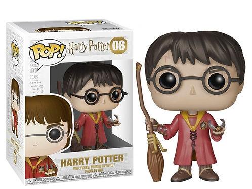 Funk POP Harry Potter Nimbus2000 - 08