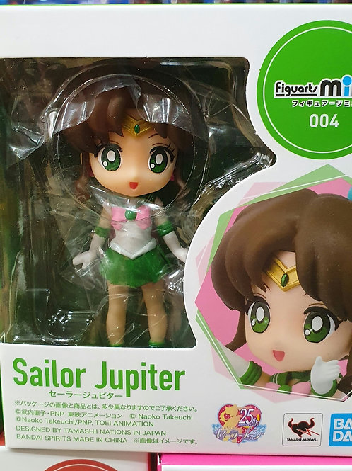 Figura Sailor Moon Jupiter