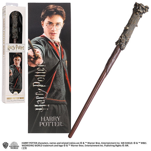 66159 - HP HARRY PVC WAND