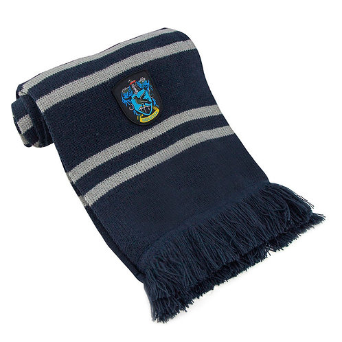 Cachecol Harry Potter - RavenClaw