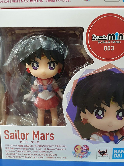 Mini figure Sailor Moon Marte