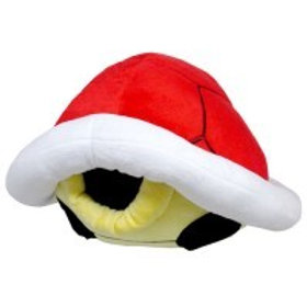 Super Mario Bros.: BIG Red Koopa Shell Pillow