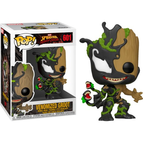 Pop! Marvel : Max Venom - Groot 601