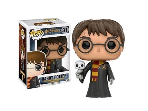 Funko POP Harry Potter 31