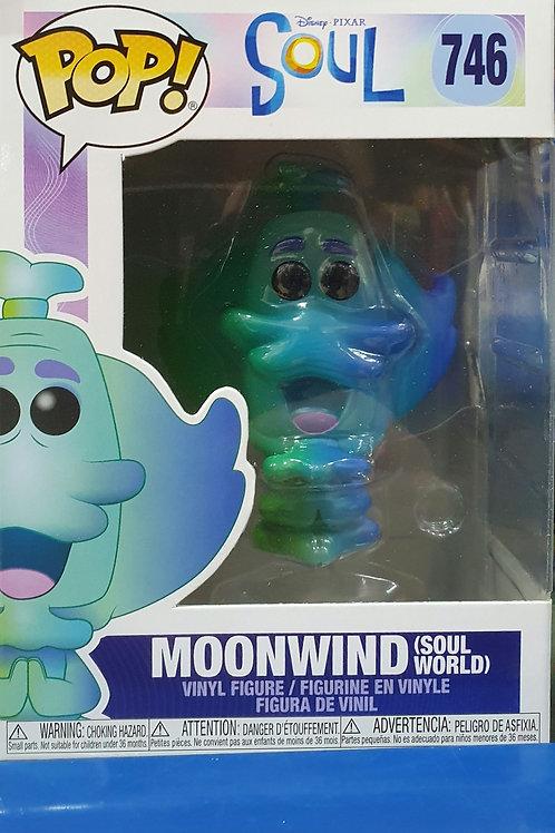 POP MOONWIND - Soul