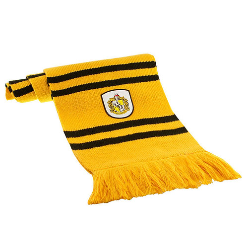 Cachecol Harry Potter - HufflePuff