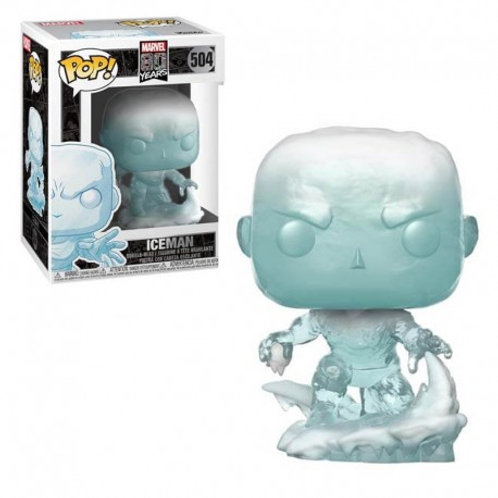 Pop! Marvel: 80th First Appearance - Iceman 504