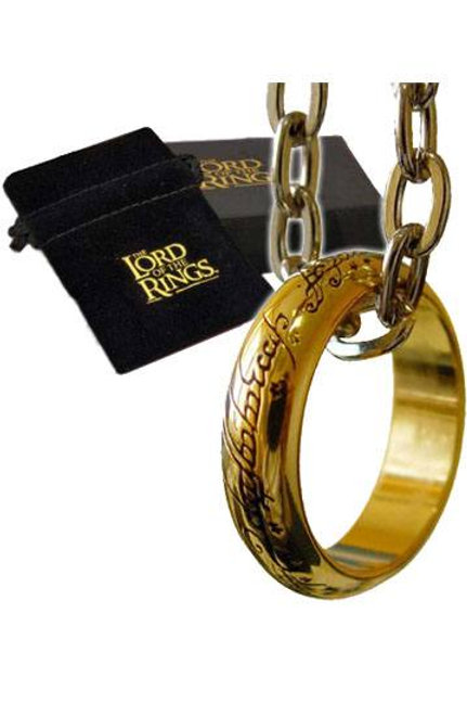 One Ring - Lord of The Rings