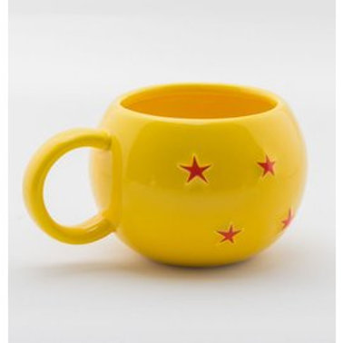 TAZA 3D DRAGON BALL Z BALL