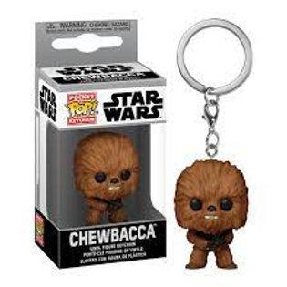 Chewbacca KeyChain FunkoPOP