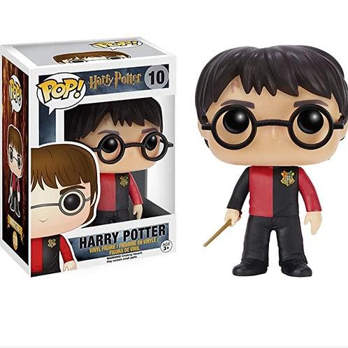 FUNKO POP Harry Potter - 3 Wizards Cup
