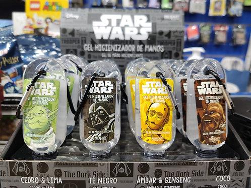 Gel Mãos Star Wars!
