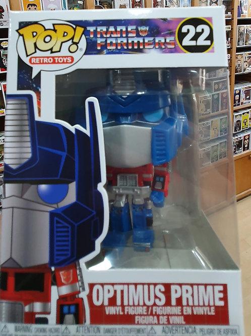 POP OptimusPrime