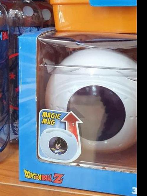 Magic Mug DBZ Vegeta