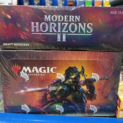Booster Modern Horizons II MTG