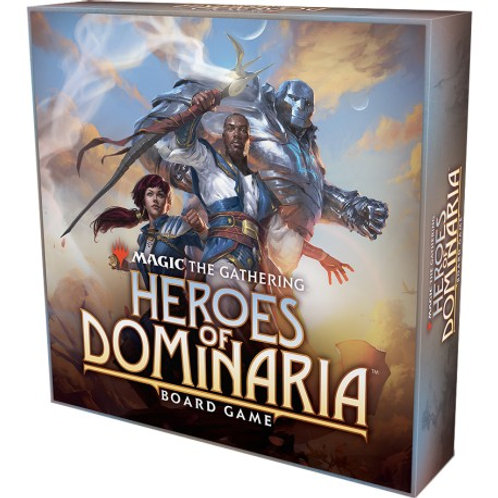 Magic The Gathering: Heroes of Dominaria Standard