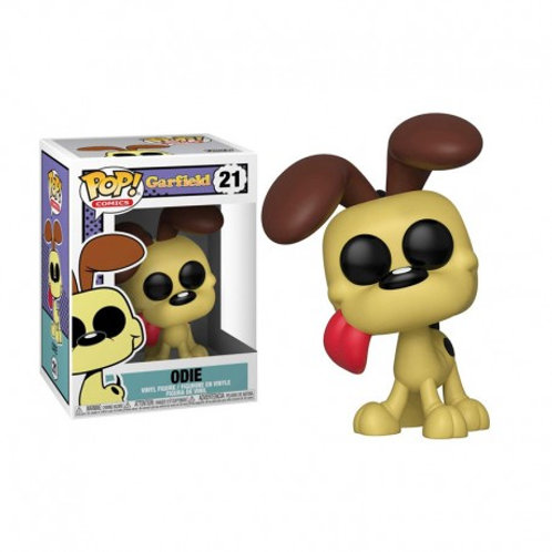 POP! Garfield: Odie 21