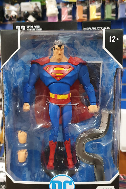 Figura SuperMan DC Multiverse