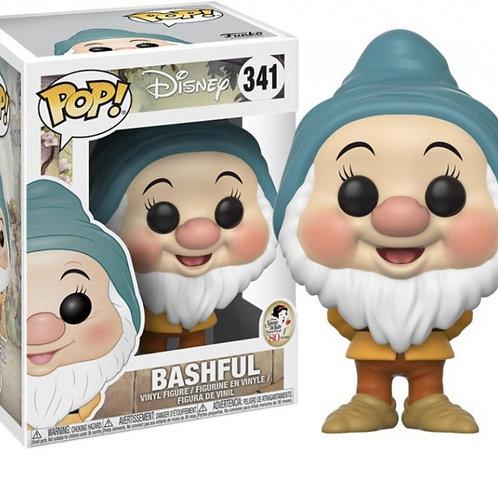 Funko POP - Bashful - Snow White