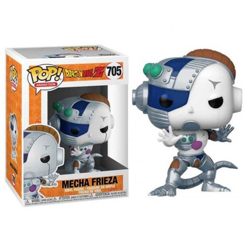Pop! Animation: Dragonball Z - Mecha Frieza 705