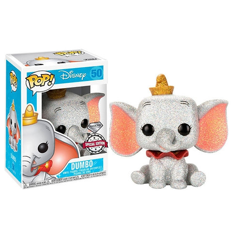 Funko POP Dumbo Glitter