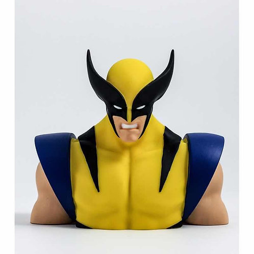 54605 - WOLVERINE DELUXE BUST BANK