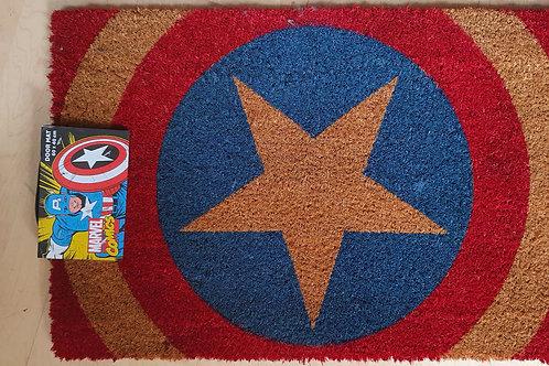 Tapete Capitão América