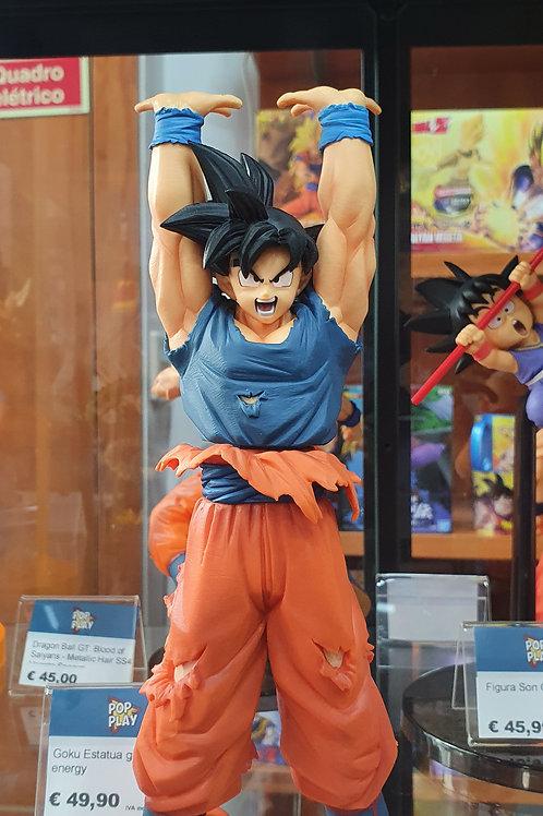 Figura Goku Energy Ball