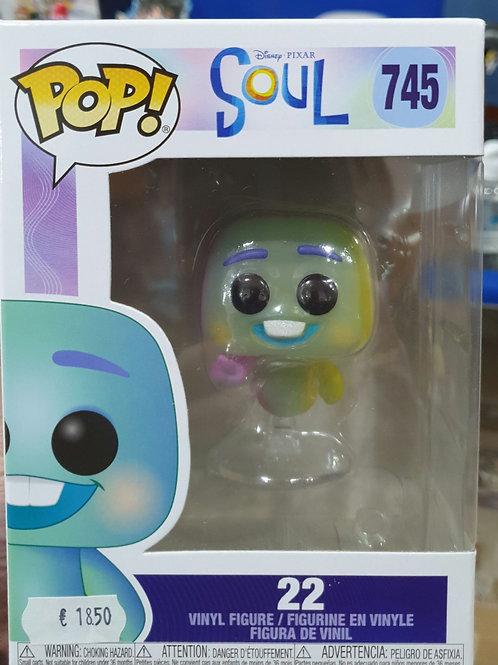 POP 22 SOUL