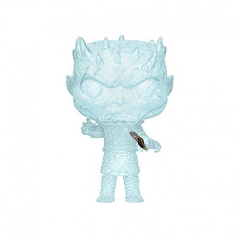 Pop! Game of Thrones : Night King w/Dagger in Chest
