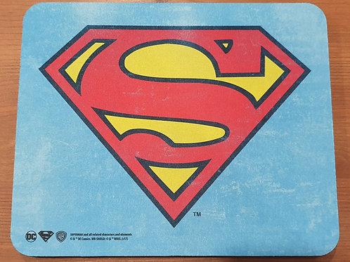 Tapete Rato - Super Man