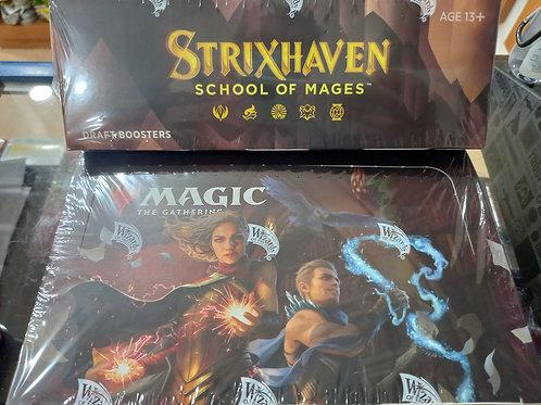 Booster Strixheaven Magic The Gathering