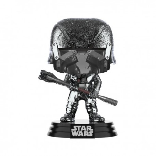 Pop! Star Wars Rise of Skywalker - KOR Club 332