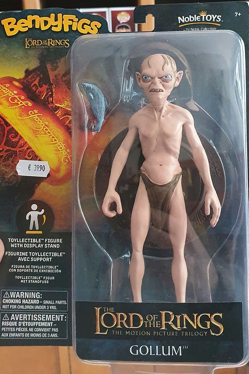 Figura Gollum - Lord of the Rings