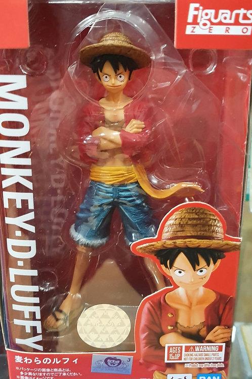 Figura Luffy Figuarts - 14cm