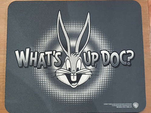 Tapete Rato - Whats Up Doc?