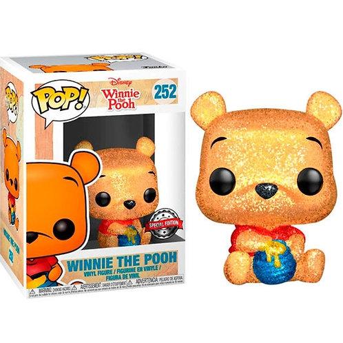 Funko POP Winnie the Pooh Glitter