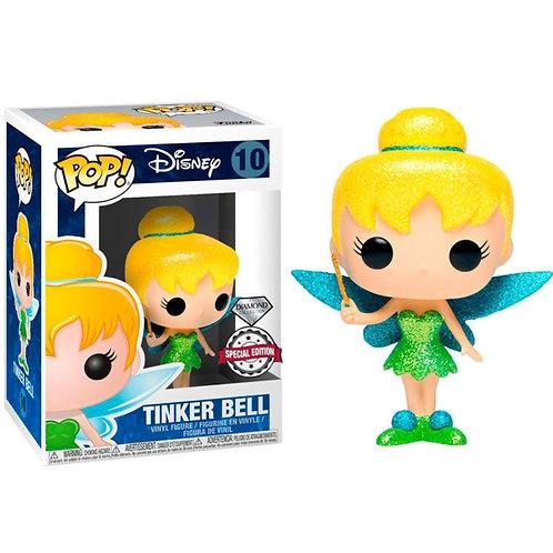 Funko POP Tinker Bell Glitter