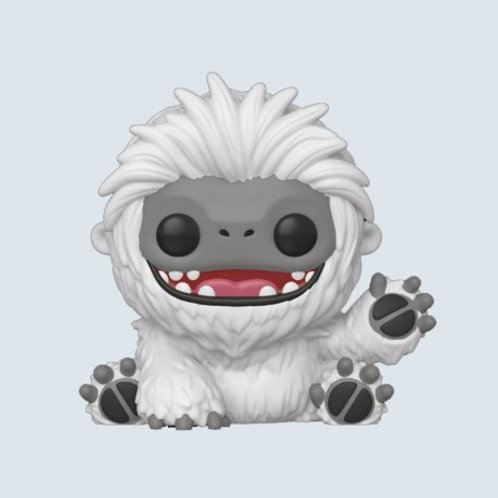 POP! Abominable - Everest 817