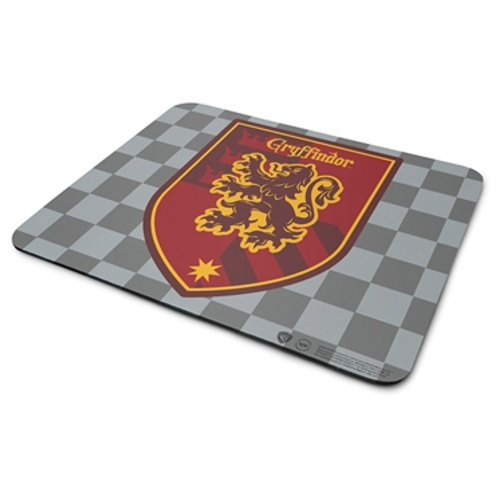 Gryffindor Mouse Pad Tapete Rato