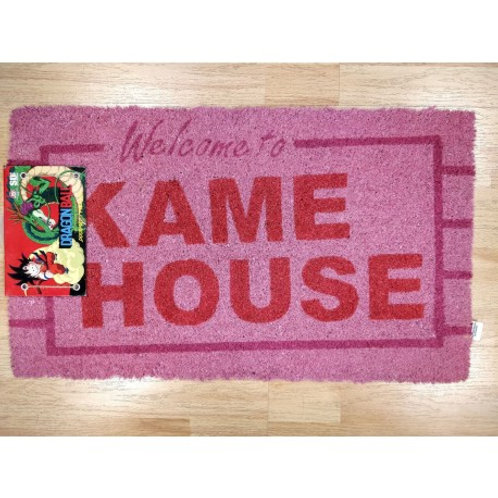 Dragon Ball: Kame House Small Doormat 60 x 40 cm