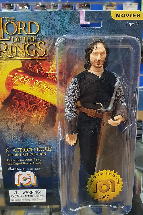 Lord of The Rings - Aragorn Figura