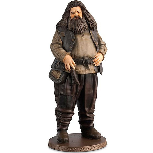 Harry Potter: Hagrid 1:16 Scale Resin Figurine