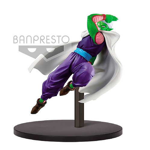 FIGURA PICCOLO DRAGON BALL SUPER CHOSENSHIRETSUDEN VOL 3
